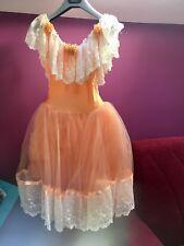 Vestito Elegante bambina da Cerimonia o Carnevale