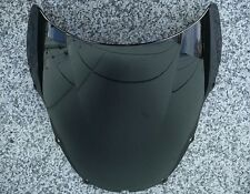 1999-2000 Honda CBR600F4 CBR600 CBR 600 F4 BLACK WINDSCREEN