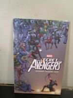 Secret Avengers Vol 3 by Remender, Scalera & Kuhn 2013 TPB Marvel Comics~