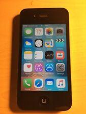 Apple iPhone 4s - 16GB - Black (Verizon)