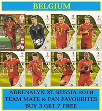 Adrenalyn XL FIFA World Cup 2018 Russia cards # 1-60 Panini