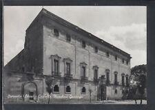 Cartolina Sternatia Castello Marchesi Granafei RD164