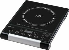 New listing Micro-Computer Radiant Cooktop