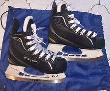 Bauer Supreme One 20, Tuuk Lightspeed Pro Size 13 R Ice Hockey Skates *NEW*