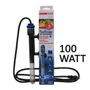EHEIM Jager Aquarium Thermostat Heater 100W