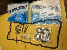 Mini R50 R53 Cooper S JCW Cam Cover Gasket & Allen Screw Bolt kit Rocker Box OE