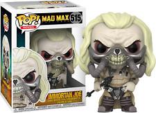 Funko Pop! Movies Mad Max Fury Road Immortan Joe #515