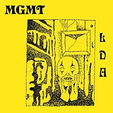MGMT Little Dark Age 180g +MP3s GATEFOLD Columbia Records NEW SEALED VINYL 2 LP