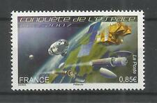 FRANCE 2007 50TH ANNIV OF SPACE EXPLORATION SG,4330 U/M LOT 1754B