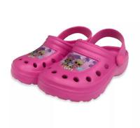 LOL Surprise! Ciabatte Pantofole Clogs Mare Spiaggia bambina Fuxia da 24 al 31