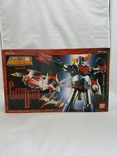 BANDAI Soul of Chogokin GX-04 UFO Robo Grendizer ++EC++