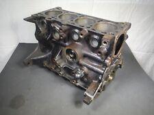 #5 Miatamecca Used Engine Bare Block 1.6L 90 thru 1993 Miata MX5 B6A710300G OEM