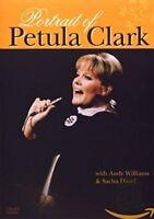 Petula Clark - Portrait of Petula Clark [1969] [DVD] DVD Excellent