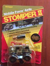 Schaper Stomper MOC UNPUNCHED Ambulance - Forest Camo