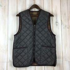 Barbour Polyamide Regular Size Zip Coats & Jackets for Men