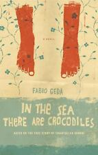 In the Sea There are Crocodiles: Based on the True Story of-ExLibrary