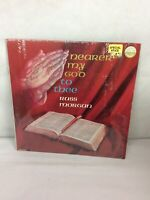 Nearer my God to Thee Russ Morgan Album LP Vinyl Record LPBR 5109