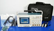 Tektronix Tds 3054b 500mhz Digital Phosphor Oscilloscope Dpo 4ch Nist Calibrated
