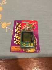 Vintage Nib Radio Shack Centipede 60-2686 Hand Held Game