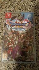 Dragon Quest XI ecos de una evasiva edad juego de interruptor de edición definitiva