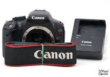 Canon EOS Kiss X4/550D 18MP Fotocamera Digitale DSLR Corpo 1913006110