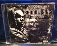 Lex the Hex Master - Shadow King CD twiztid sutter kain horrorcore flatlinerz