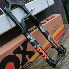 """Fox FLOAT 36 Performance EVOL_160mm_29""""/27.5 Plus_FIT-GRIP_with 'Factory' decals"""