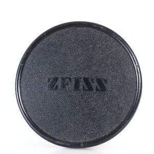 ^ Carl Zeiss 70mm Front Push On Plastic Lens Cap [EX+]