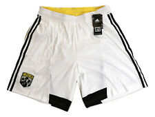 adidas MLS Mens Columbus Crew S.C. ClimaCool Soccer Shorts NWT $60 S, M, L, XL