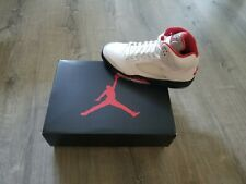 Air Jordan 5 Retro Fire Red - Size 12