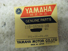 Yamaha OEM NOS friction ring 132-16369-00 AS2 HS1 LS2 MX100 RD125 YL1  #2517