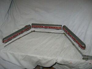 A6299 HO LIMA GERMAN DB 3 UNIT ELECTRIC PASSENGER TRAIN