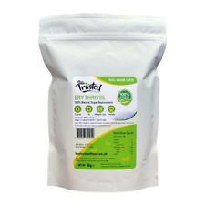 Erythritol 5kg - Zero Calorie 100 Natural Sugar Replacement - Best in The UK