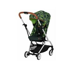 Poussette Cybex Eezy S Twist Respect Green - Fashion Edition