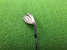 NICE Maruman Golf SPSS GN-III GAP WEDGE Right RH Steel REGULAR Used AW GW Japan