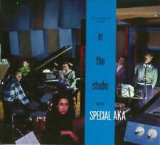 THE SPECIAL A.K.A./THE SPECIALS - IN THE STUDIO [SPECIAL EDITION] [DIGIPAK] NEW