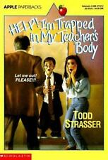 Help! I'm Trapped In My Teacher's Body, Strasser, Todd,0590477374, Book, Accepta