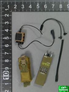 1:6 Scale ES 26038R SAD Low Profile Casual Ver - Quiet Pro Headset & 152 Radio