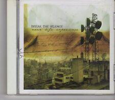(FX838) Break The Silence, Near Life Experience - 2003 CD