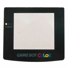 Nintendo Game Boy Color Replacement Parts and Tools
