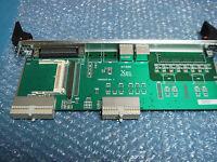 X-ES XLT1000  6U cPCI I/O Transition Module For X-ES Products