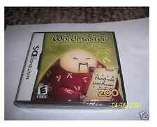 Wordmaster (Nintendo DS) new dsl dsi