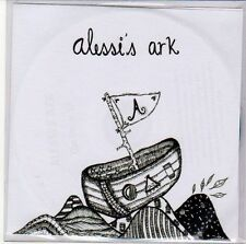 (ED527) Alessi's Ark, The Horse EP - DJ CD