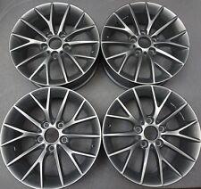 4 Originale BMW Cerchi in Lega Styling 380 7Jx17 ET40 6796205 1 F20 F21 2 F22