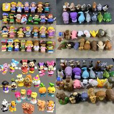 Fisher-Price Little People & Zoo Farm Animal Disney Doll Princess Figure Toys