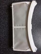 Beko DC7110W tumble dryer fluff / lint filter