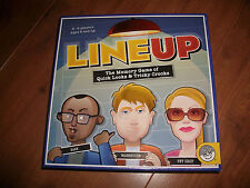 Line Up The Crooks Memory Game by Mindware Complete and Good Condition Free P+P