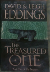 David & Leigh Eddings- The Treasured One
