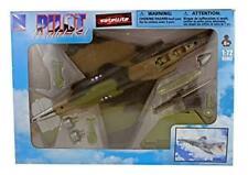 NewRay Pilot Model Kit F-4 Fighter Plane Model Kit 1:72 Scale