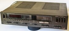 Technics SA 313 FM/AM Stereo Receiver - Quartz Digital Synthesizer